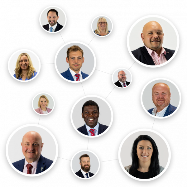 Brunsdon Financial - Our People