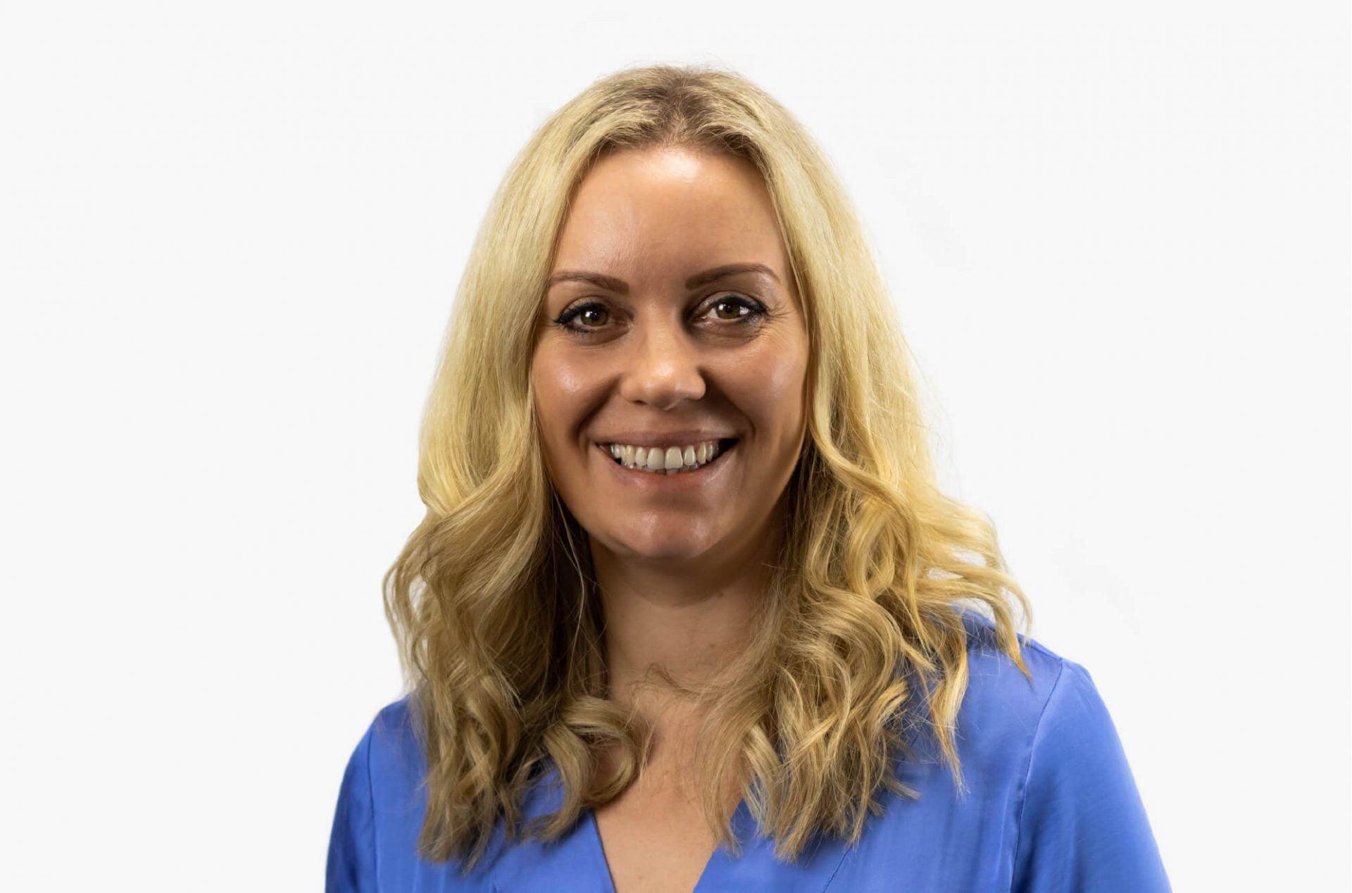 kym boulton - employee benefits consultant