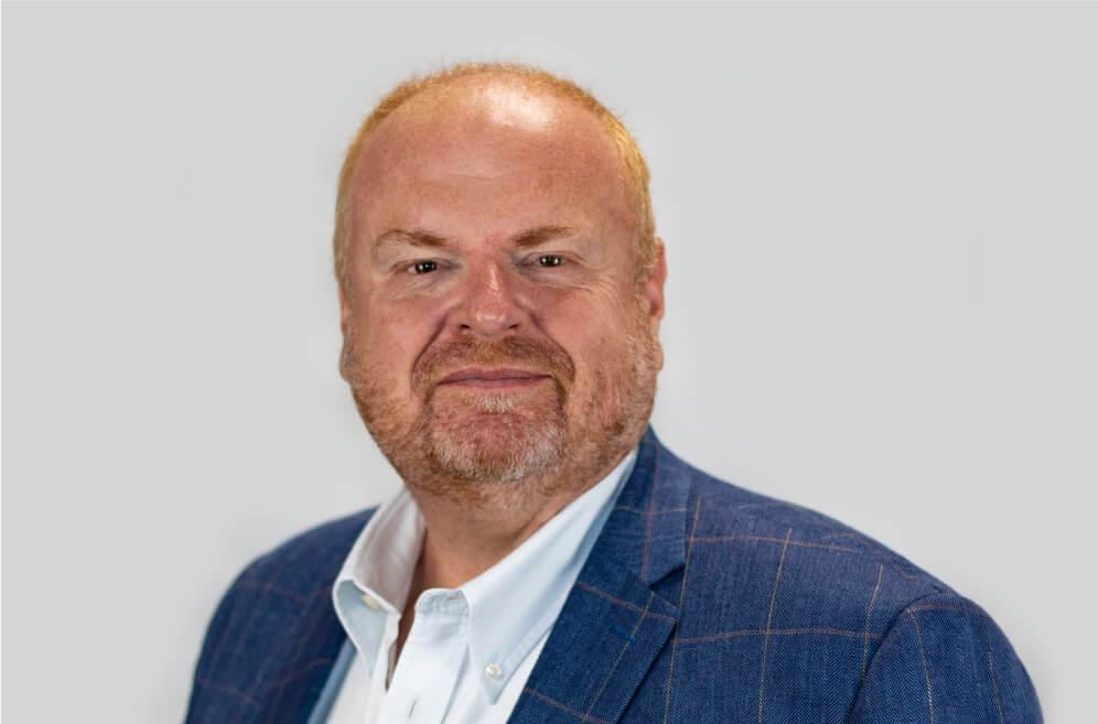 marcus gomery managing director
