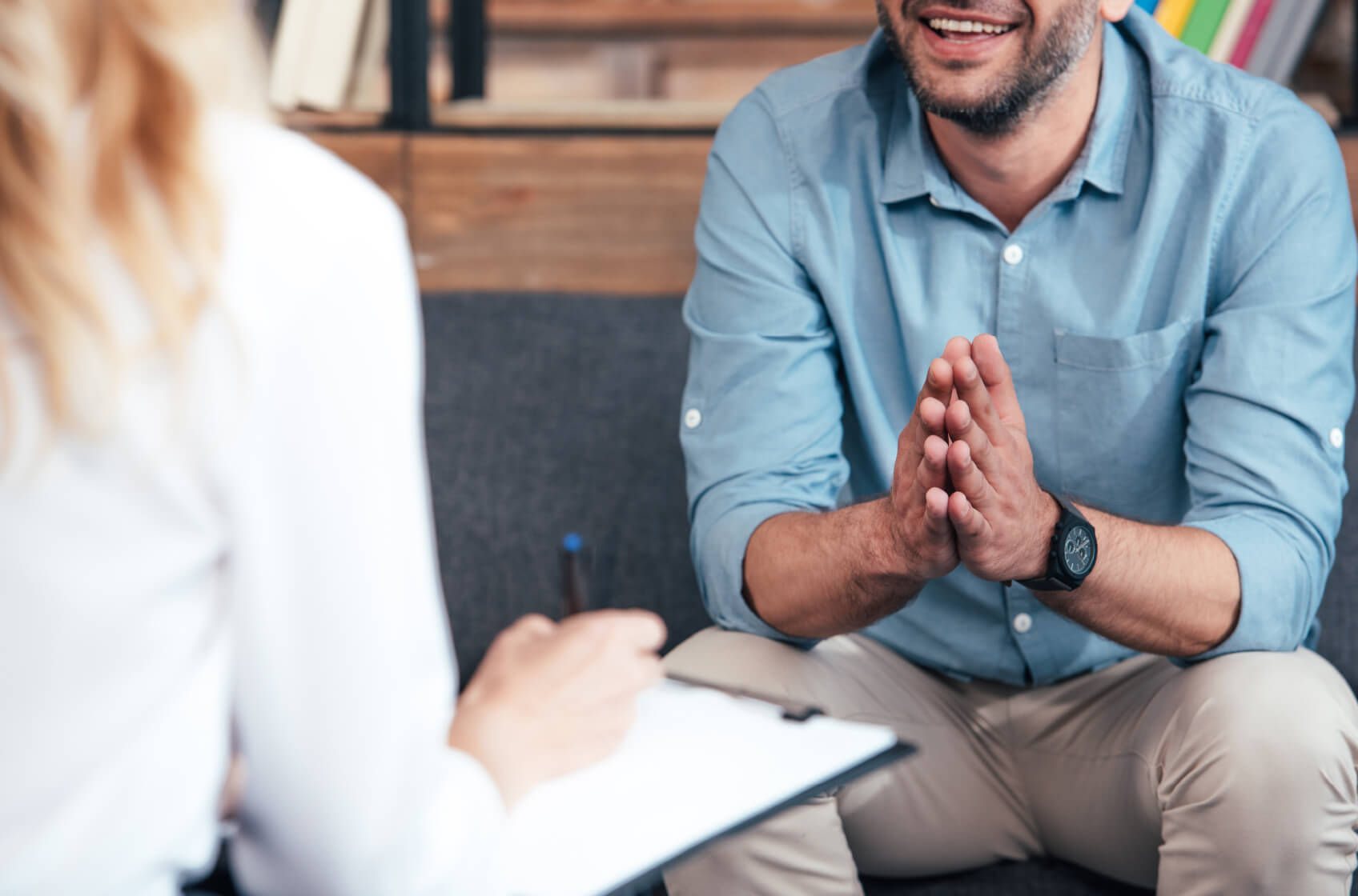 It's official: financial advice is good for your emotional wellbeing