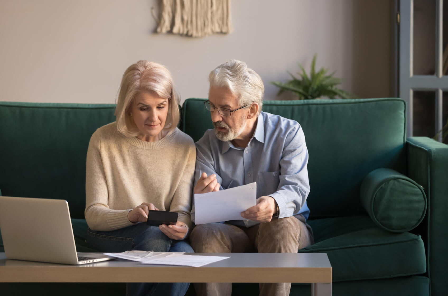 Planning to work beyond retirement age? What happens if you can't?