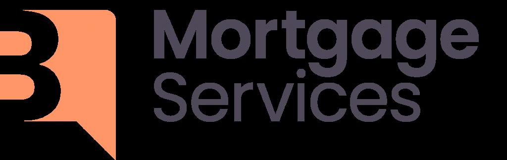 B Mortgage Services Logo