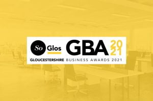 So Glos Business Awards brunsdon best place to work