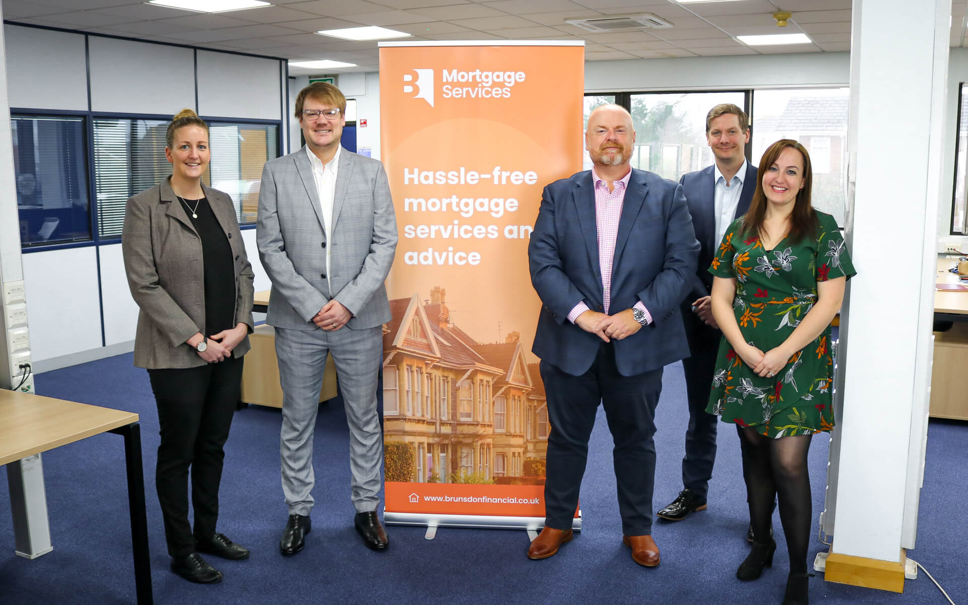 brusndon financial launch new mortgage service resized